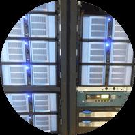 Odzyskiwanie danych z macierzy i serwerów RAID